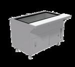 Advance Tabco HDCPU-3-DR Heavy Duty Cold Pan Unit