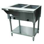 Advance Tabco HF-2G-NAT Hot Food Table