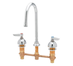 Advance Tabco K-132 Heavy duty Gooseneck faucet