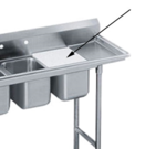 Advance Tabco K-2D Sink Cover