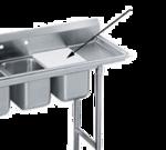 Advance Tabco K-2E Sink Cover