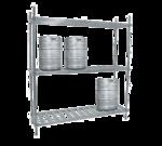 Advance Tabco KR-60-X Keg Rack