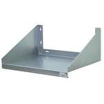 Advance Tabco MS-24-24-EC-X Special Value Microwave Shelf