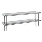 Advance Tabco ODS-15-144R Shelf