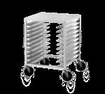 Advance Tabco PR10-3ST-X Pan Rack