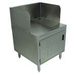 Advance Tabco PRPOS-24-DR Prestige Underbar Point Of Service Cabinet