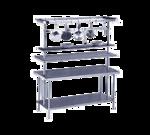 Advance Tabco PT-10-120 Shelf