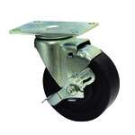 Advance Tabco RA-45 Plate Caster with brake
