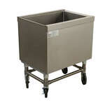 "Advance Tabco SCI-MIC-30 Underbar Basics"" Ice Bin"