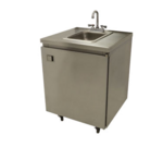 Advance Tabco SHK-MSC-26C Mobile Hand Sink