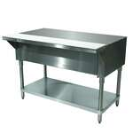Advance Tabco STU-4 Solid Top Table