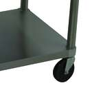 Advance Tabco SU-25S Casters