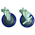 Advance Tabco TA-255P Casters