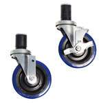 Advance Tabco TA-256 Casters