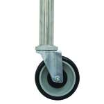 Advance Tabco TA-25S-4 Casters