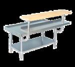 Advance Tabco TA-966 Adjustable Plate Shelf