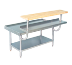 Advance Tabco TA-967 Adjustable Plate Shelf