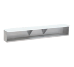 Advance Tabco TDS-2 Add-On Dish Shelf