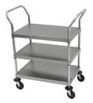 Advance Tabco UC-3-1827 Utility Cart