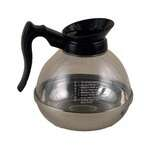 AllPoints Foodservice Parts & Supplies 16-6120 Coffee Decanter