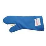 AllPoints Foodservice Parts & Supplies 18-1617 Tucker BurnGuard Nomex Oven Mitt