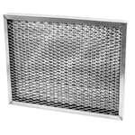 AllPoints Foodservice Parts & Supplies 26-1754 Mesh Grease Filter