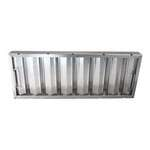 AllPoints Foodservice Parts & Supplies 26-1763 Baffle Filter