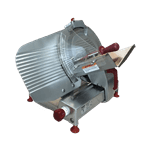 AMPTO D250 Meat Slicer