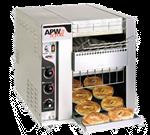 APW Wyott BT-15-3 BagelMaster Conveyor Toaster