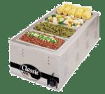 APW Wyott CW-3A X*PERT™ Food Pan Warmer/Rethermalizer