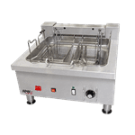 APW Wyott EF-30I Champion Fryer
