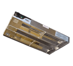 APW Wyott FDD-54H-I Dual Heat Lamp