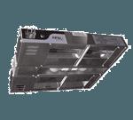 APW Wyott FDDL-18L-T Dual Heat Lamp