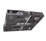 APW Wyott FDDL-36L-T Dual Heat Lamp