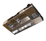 APW Wyott FDL-18L-I Heat Lamp
