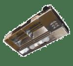 APW Wyott FDL-36H-I Heat Lamp