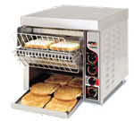 APW Wyott FT-1000H Fastrac™ Conveyor Toaster