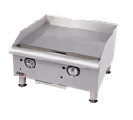 APW Wyott GGT-24I Champion Griddle