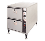 APW Wyott HDDIS-2 X*PERT™ Series Warming Drawer