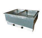 APW Wyott HFWAT-6D Hot Food Well Unit