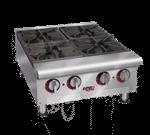 APW Wyott HHP-424I Cookline Hotplate