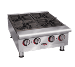 APW Wyott HHP-636I Cookline Hotplate