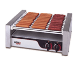 APW Wyott HR-20 X*PERT HotRod® Hot Dog Grill
