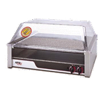 APW Wyott HR-50 X*PERT HotRod® Hot Dog Grill