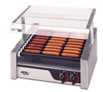 APW Wyott HRS-20 X*PERT HotRod® Hot Dog Grill