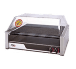 APW Wyott HRS-45 X*PERT HotRod® Hot Dog Grill