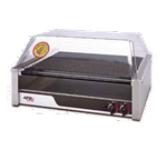 APW Wyott HRS-50 X*PERT HotRod® Hot Dog Grill