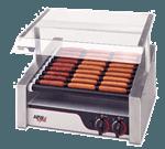 APW Wyott HRS-50S X*PERT HotRod® Hot Dog Grill