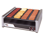 APW Wyott HRS-75 X*PERT HotRod® Hot Dog Grill