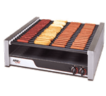 APW Wyott HRS-85 X*PERT HotRod® Hot Dog Grill